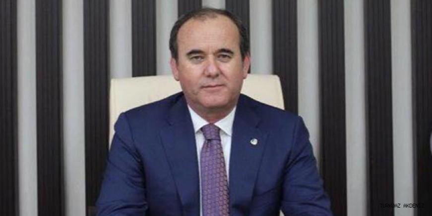 Alaattin Çakır, Alanya'da bağımsız Belediye Başkan adaylığını açıkladı